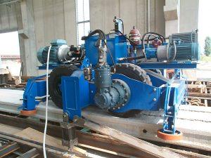 produzione prefabbricati fazzini meccanica